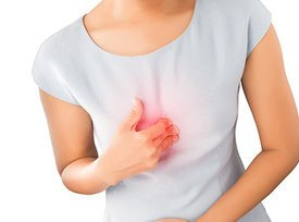 Acid Reflux / Heartburn Treatments