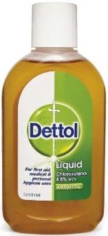 Dettol Antiseptic Disinfectant Original 500ml