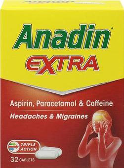 Anadin Extra