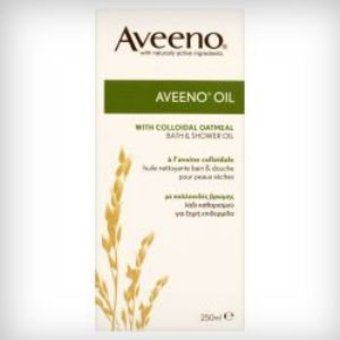 Aveeno Bath Oil 250ml