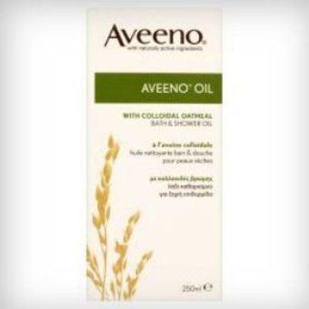 Aveeno Bath Oil 250ml