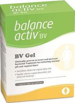 Balance Activ Vaginal Gel 5ml Pack of 7