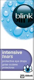 Blink Intensive Tears Eye Drops 10ml