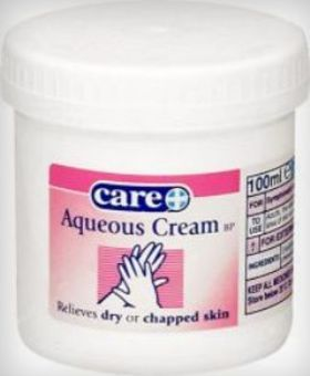 Care Aqueous Cream 100ml