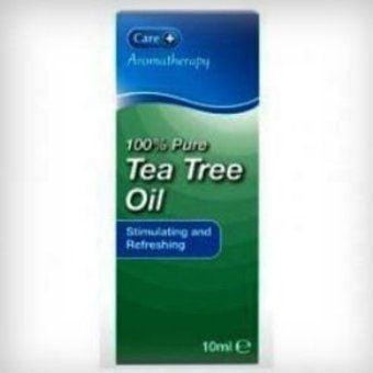 Care Tea Tree Antiseptic Oil 10ml