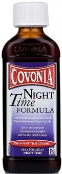 Covonia Night Time Formula