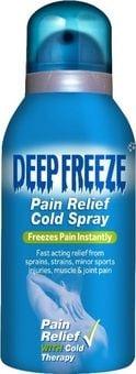 Deep Freeze Pain Relief Spray 150ml