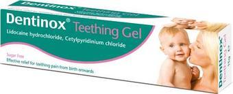 Dentinox Teething Gel 10g