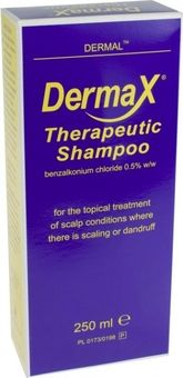Dermax Shampoo
