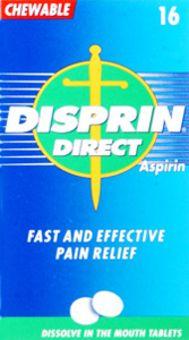 Disprin Direct