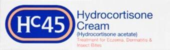 HC45 cream