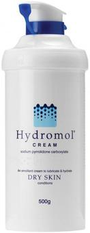 Hydromol Cream 500g