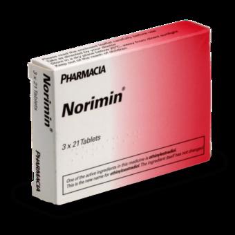 Norimin - 3 month course