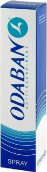 Odaban Anti-Perspirant Spray 30ml