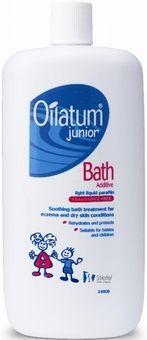 Oilatum Junior Bath Emollient Additive 150ml