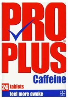 Pro-plus Tablets Pack of 24