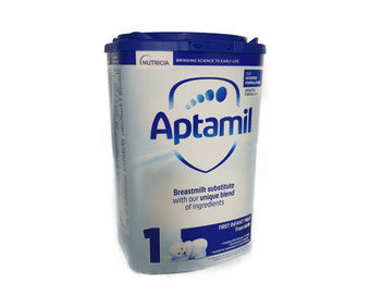 Aptamil Infant Milk Stage 1