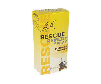 Rescue Remedy Comfort & Reassure Spray