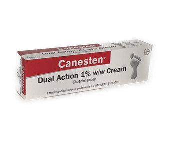Canesten Dual Action Cream