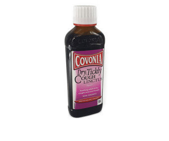 Covonia Cough Linctus Dry & Tickly