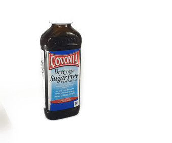 Covonia Dry Cough Formula Sugar Free