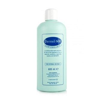 Dermol 600 Bath Emollient