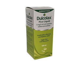 Dulcolax Pico Liquid