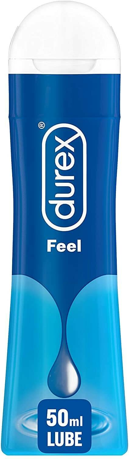 Durex Lubricant Play Tingling