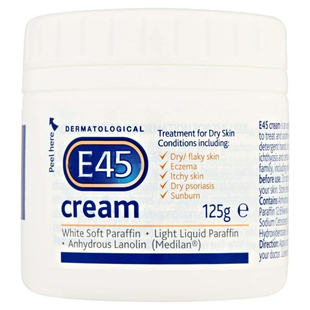 E45 Cream