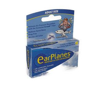 Ear  Planes Adult Ear Plug