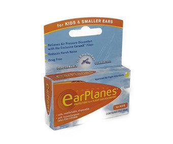 Ear Planes Kids Ear Plugs