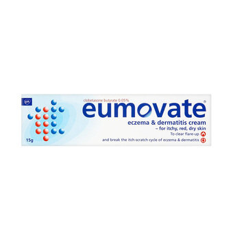 Eumovate Cream
