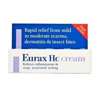 Eurax HC Cream