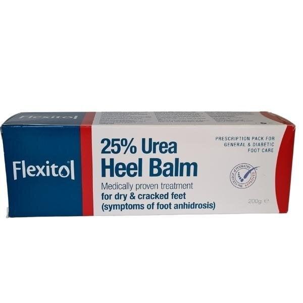 Flexitol Heel Balm