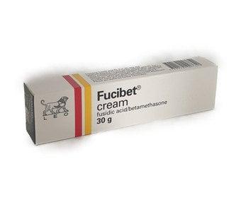 Fucibet Cream