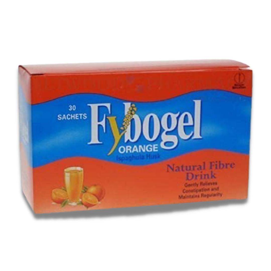 Fybogel Orange