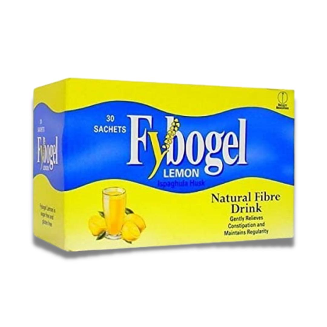 Fybogel Lemon Flavoured Sachets