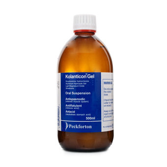 Kolanticon Gel