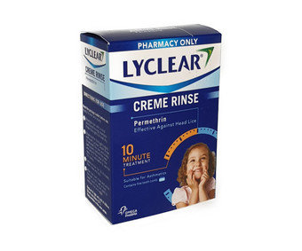 Lyclear Creme Twin Pack