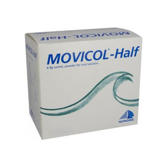 Movicol-Half Powder Sachets