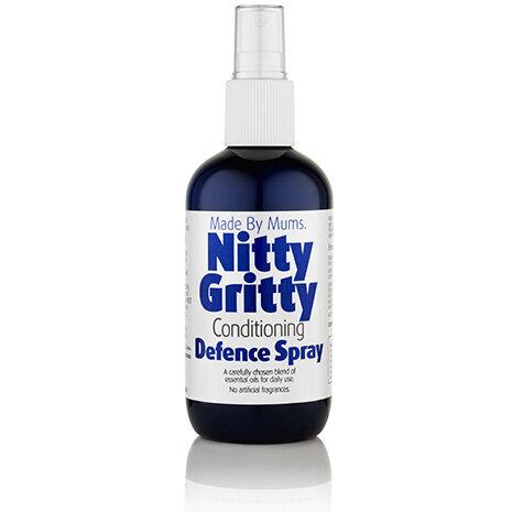 Nitty Gritty Head Lice Defence spray