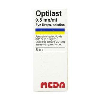 Optilast Eye Drops