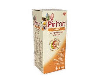 Piriton Syrup