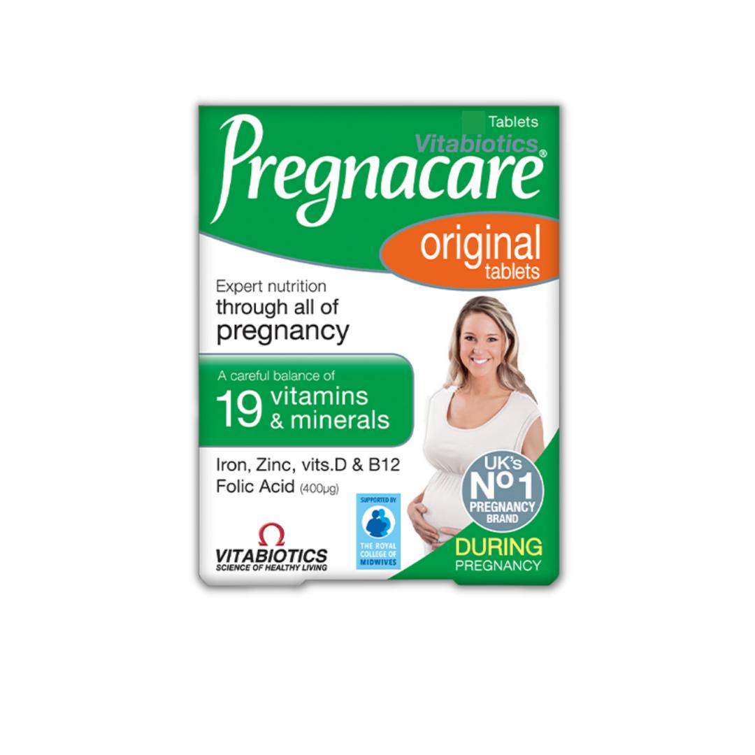 Pregnacare Original Tablets Pack of 30