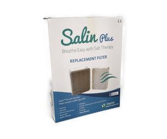 Salin Plus Replacement Filter