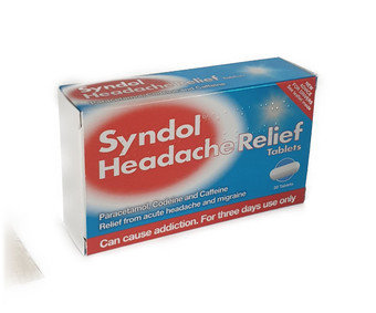 Syndol Headache Relief