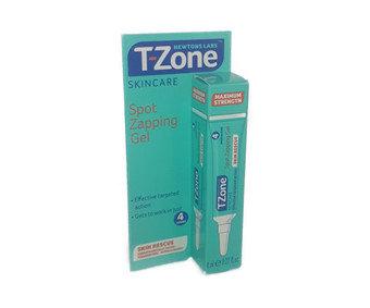 T Zone Spot Zapping Gel