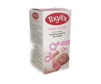 Tixylix Baby Syrup