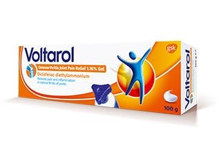 Voltarol Joint Pain Gel 50g