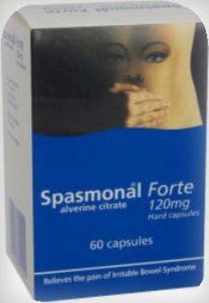Spasmonal Forte